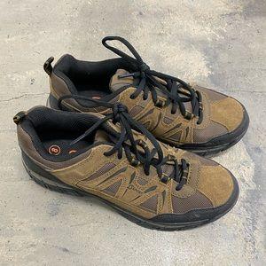 Sport Memory Foam Shoes for Men